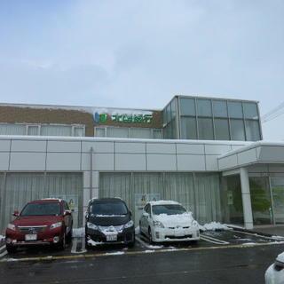 富山市田畑Mさま邸、地盤調査しました...(^^;