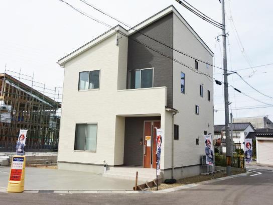 高岡市吉久モデル、第二弾オープンしました‼