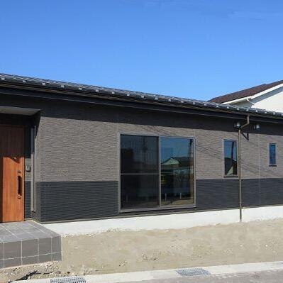《富山市新庄》にて、3/13㈯3/14㈰3/20㈯3/21㈰の2週に渡り、完成見学会開催します!