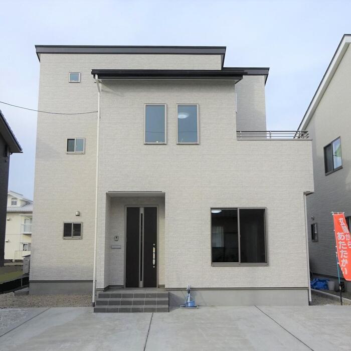 高岡市野村モデルハウス、3/27(土)いよいよオープン!